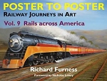 Rails Across America: Railway Journeys in Art